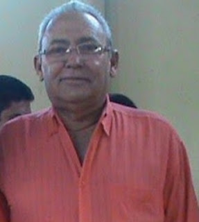 Morre ex-prefeito de Baraúna, Adilson Azevedo