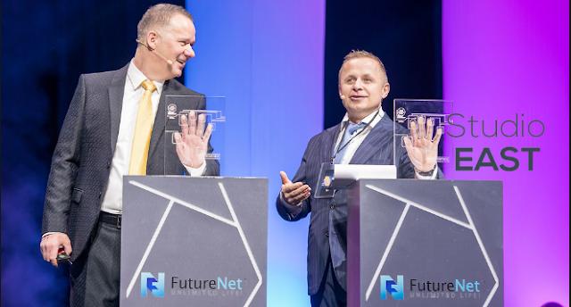 مؤسسين Futurenet