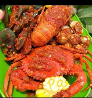 Peluang Usaha Seafood Online Kekinian, Millenials Harus Tahu