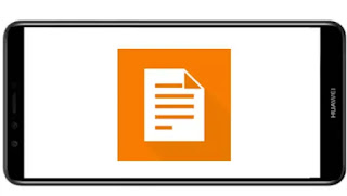 تنزيل برنامج Simple Notes Pro mod Paid مدفوع مهكر بدون اعلانات بأخر اصدار من ميديا فاير