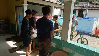 Penyaluran Zakat Fitrah dan Zakat Mal Dusun Gumulan 2019