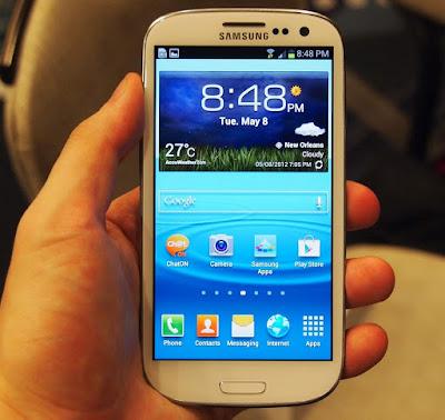 cara mudah menggunakan aplikasi sms banking pada android