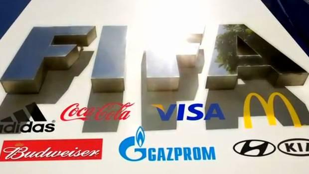 FIFA se reunirá mañana con sus sponsors