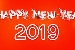 Gambar Selamat Tahun Baru