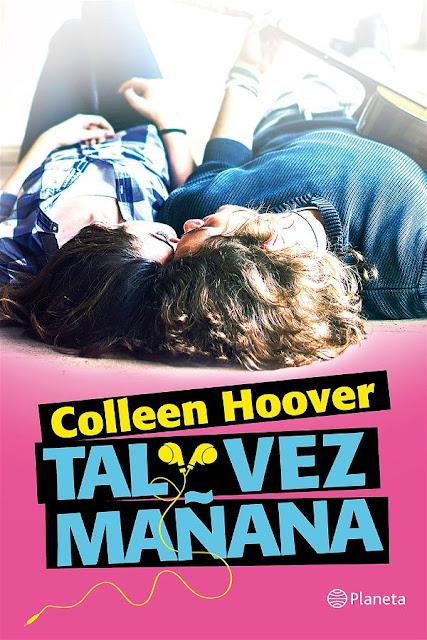 Tal vez mañana | Tal vez mañana #1 | Colleen Hoover