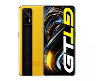 Realme GT 5G Price in Bangladesh & Specs 2021
