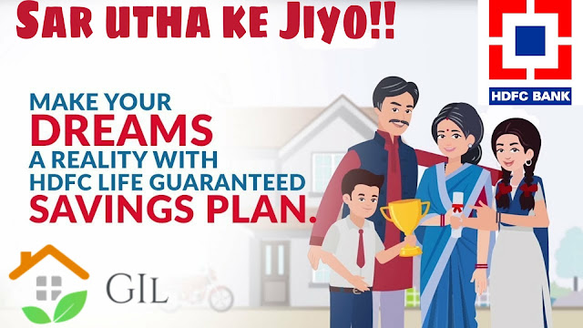 hdfc insurance policies