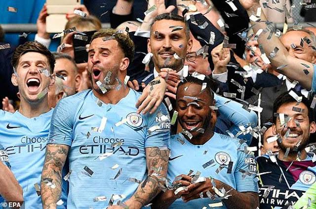 Tin HOT bóng đá sáng 7/6: Man City kháng cáo nghi án vi phạm luật UEFA
