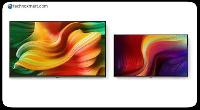 Realme Smart TV Vs Xiaomi Mi TV 4A Pro: Here Price, Specifications, Features & More Compared