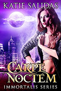 Carpe Noctem Kindle