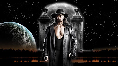 The Undertaker Images free download