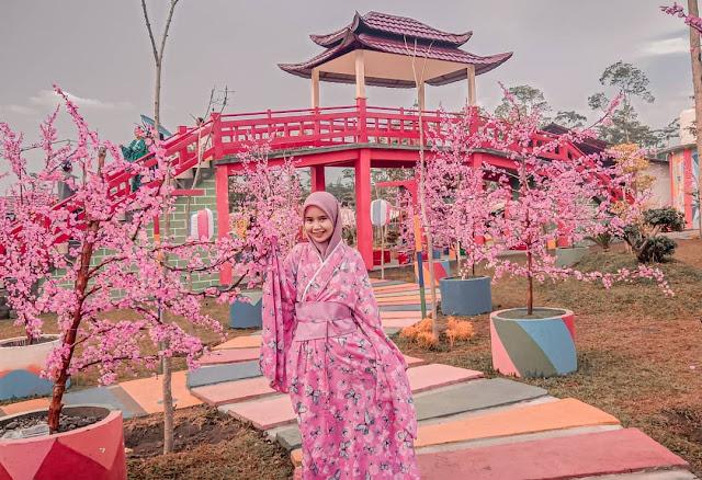 Jam Buka Dan Harga Tiket Masuk Wisata Korea Fantasy Kediri