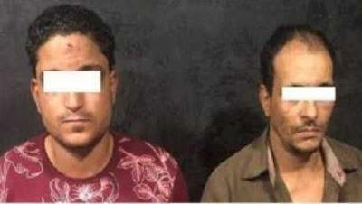 اعترافات صادمة لقاتل تاجر وقطع عضوه الذكري في الشرقية