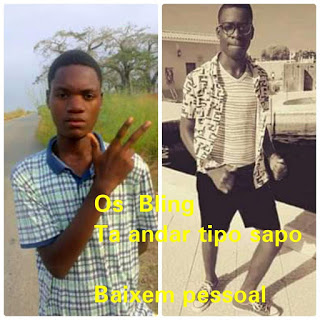 Os Bling - Ta Anda tipo Sapo (Afro House) [Download] mp3