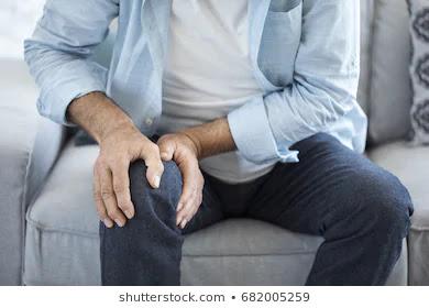 घुटने के दर्द का इलाज