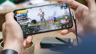 PUBG Mobile Lite working stop in india : PUBG Mobile