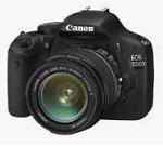 review Canon EOS 550D