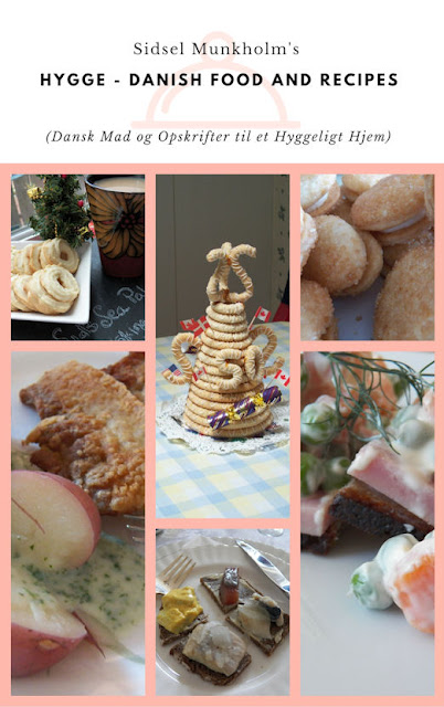 Hygge-Danish Food and Recipes