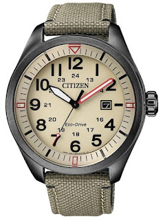 Citizen Eco-Drive AW5005-12X
