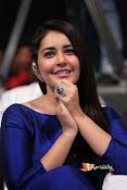 Raashi Khanna at Supreme Sucessmeet-thumbnail-3