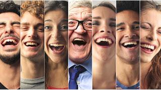 Por que debemos Reír