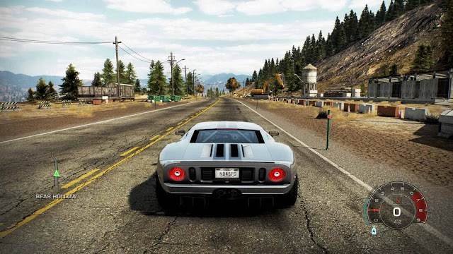 Imagem do Need for Speed: Pursuit