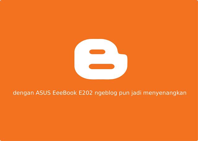 produktif dan kreatif dengan asus eeebook e202