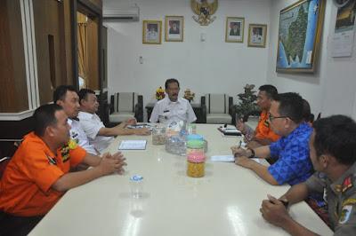 Kepala Basarnas Dijadwalkan Berkunjung ke Lampung