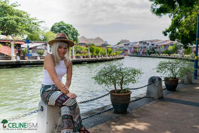 melaka river tour