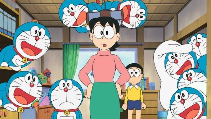 Doraemon Complete Season 17 in Hindi Free Download