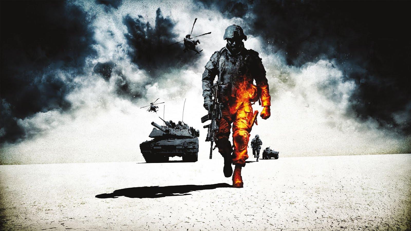 تحميل لعبة battlefield 1 من ميديا فاير