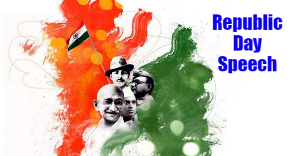 Republic Day Essay On English
