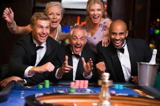 Как азартные игры влияют на экономику игровые аппараты эмуляторы на компьютер