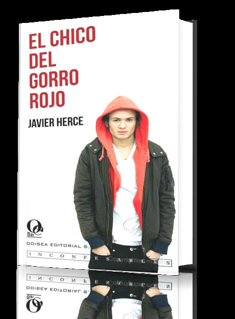 El chico del gorro rojo – Javier Herce [ePub]