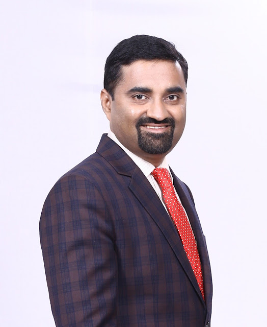 ManipalCigna Health Insurance appoints Mr. Srikanth Kandikonda as Chief Financial Officer