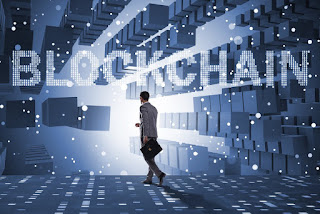 Blockchain: революционная технология, которая преобразует мир.