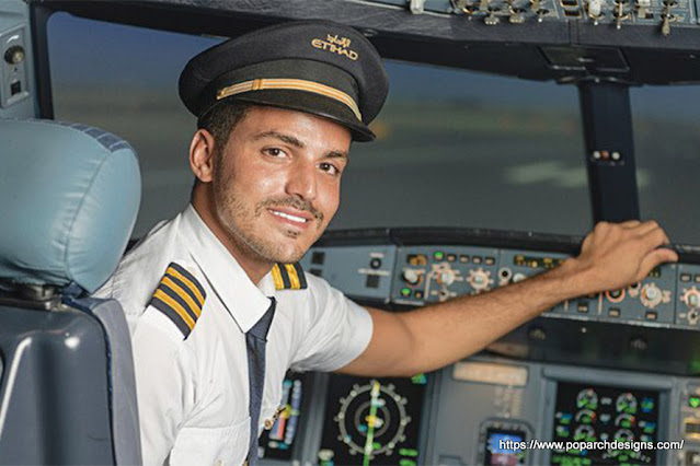 Pilot career option 2020