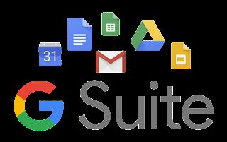 Gmail, Documentos, Drive y Calendarios.. para empresas