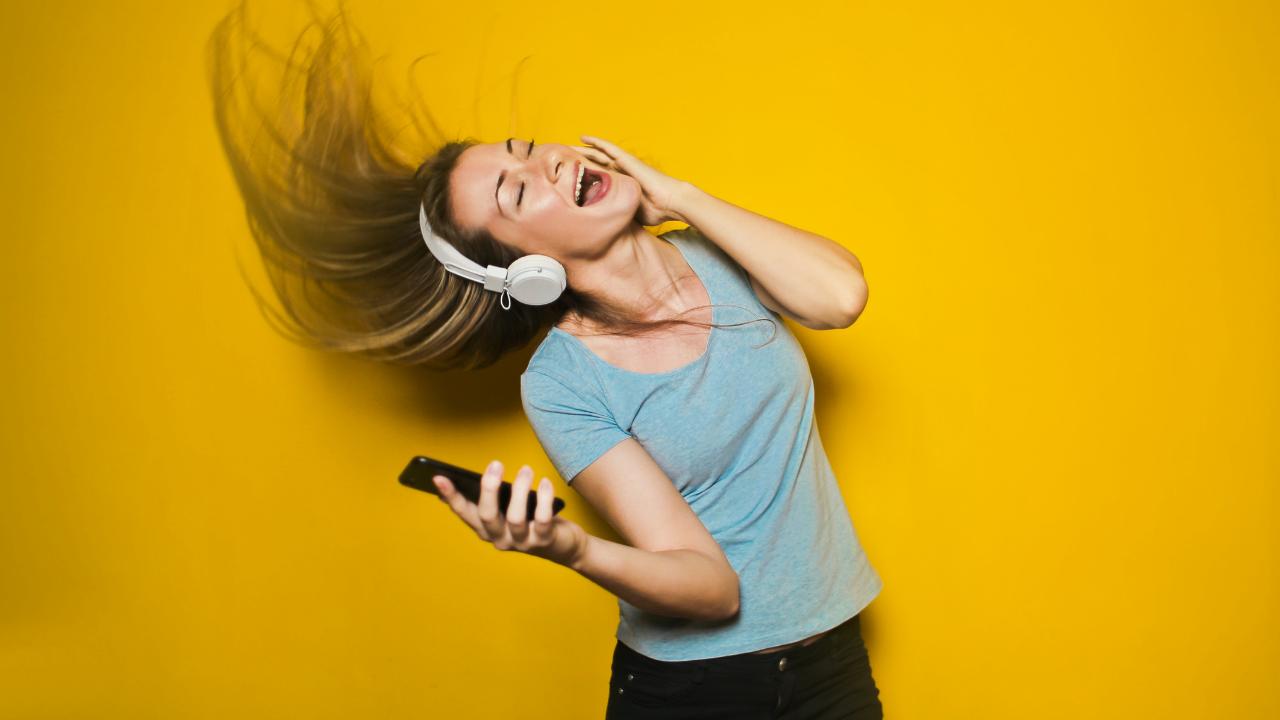 12 Aplikasi Download Lagu MP3 Terbaik 2021, Hemat Kuota!
