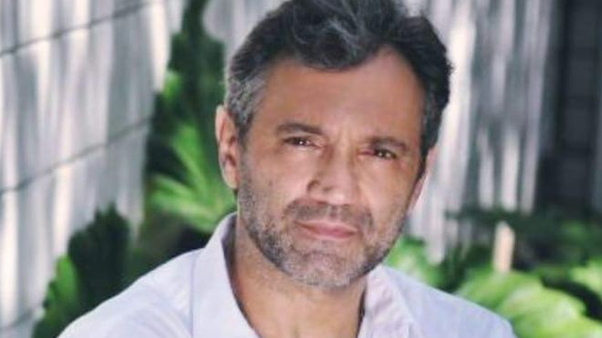 Brazil TV star Domingos Montagner drowns on set of soap opera