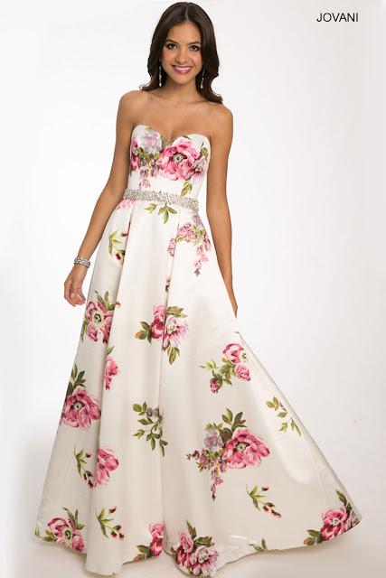 vestidos de gala para jovenes