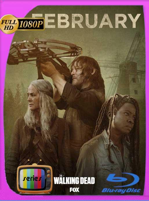 The Walking Dead Temporada 1-2-3-4-5-6-7-8-9-10HD [1080p] Latino [GoogleDrive]