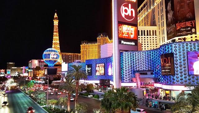 Las mejores cosas para hacer en Las Vegas Nevada