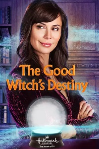 Watch The Good Witch's Destiny Online Free in HD