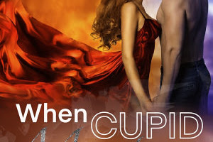 When Cupid Meet King of Devil by Valent C Pdf