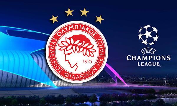 Ολυμπιακός - Πόρτο  0-2 Reportaznet