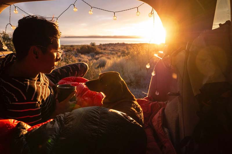 9 Tips For Your Car Camping Adventure