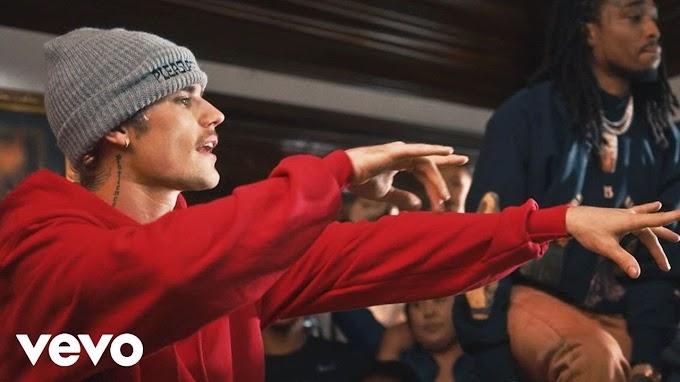 Intentions Lyrics - Justin Bieber & Quavo (2020)