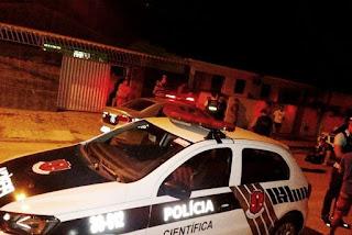 Idoso é assassinado a tiros dentro de casa no interior da Paraíba