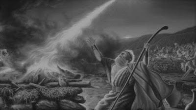 Kisah Nabi Ilyas as: Lahir Hingga Wafat (Lengkap)